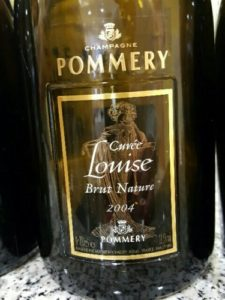 Champagne Piommery 20004