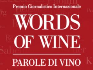 Locandina Words of wine