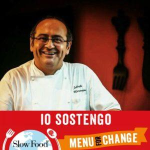 Chef Marrangoni